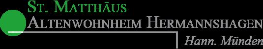 St. MatthäusALTENWOHNHEIM HERMANNSHAGEN