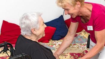 Permalink auf:Stationäre Pflege